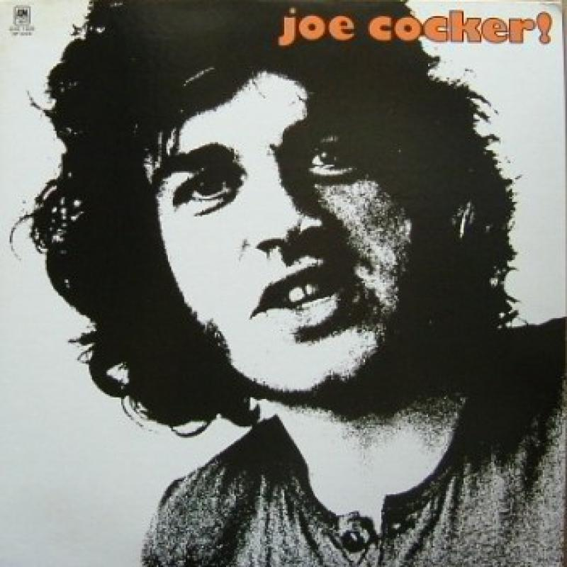 Joe Cocker Ultimate Collection: ジョー・コッカー