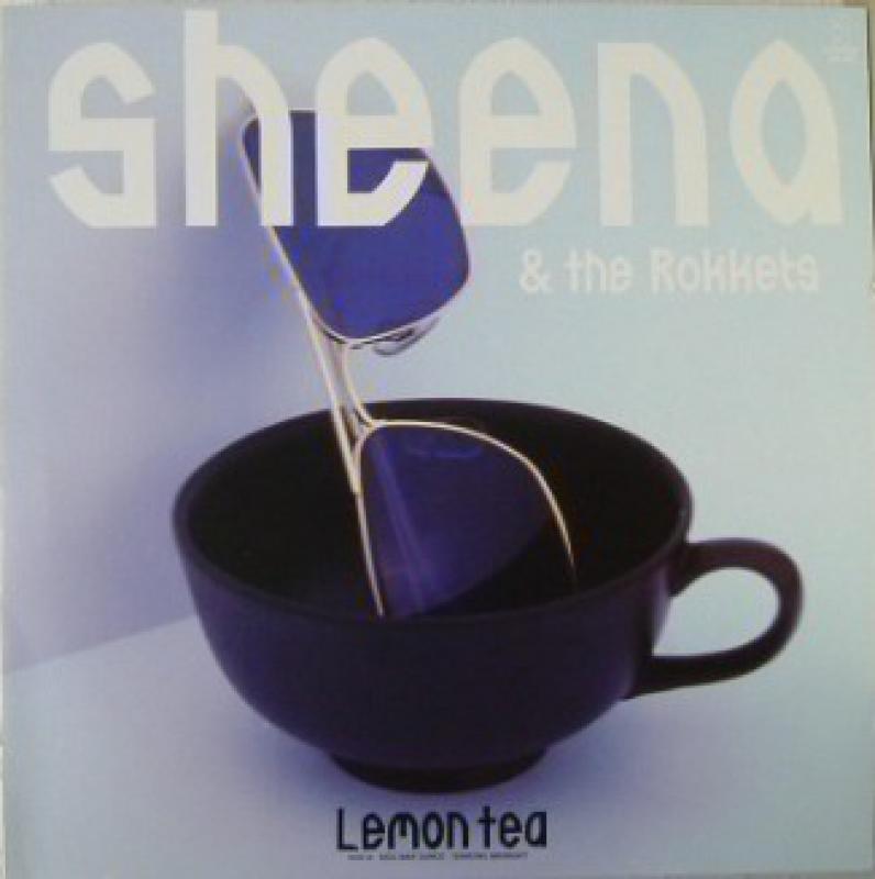 シーナ&ザ・ロケット/LEMON