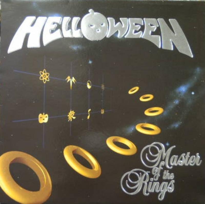 Helloween/Master