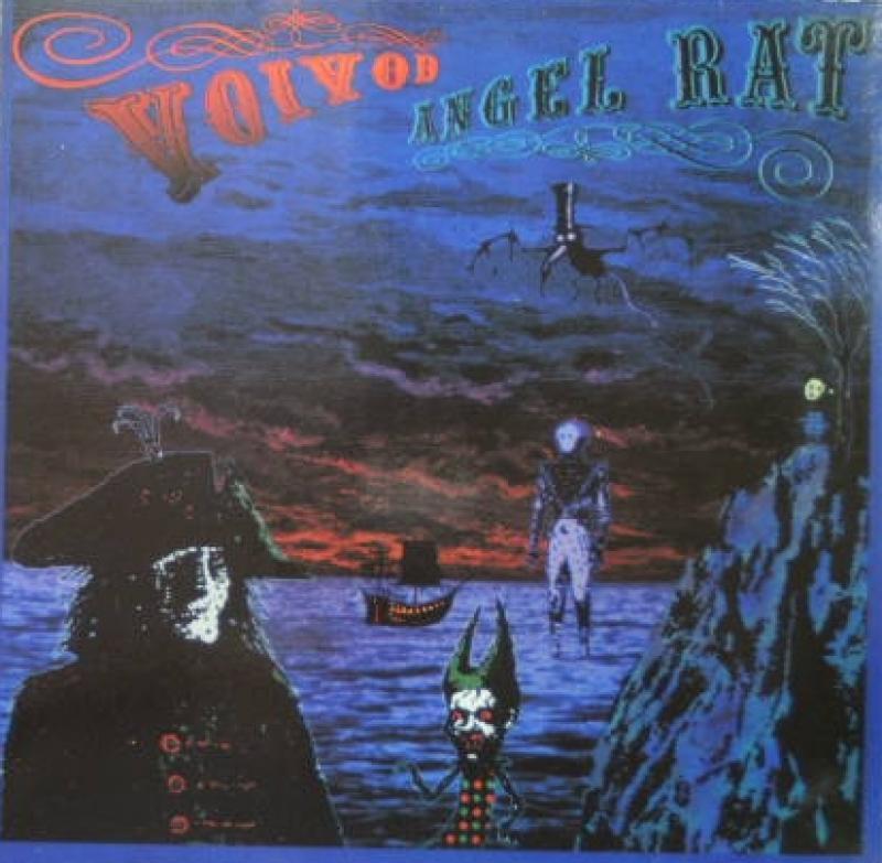 Voivod/Angel