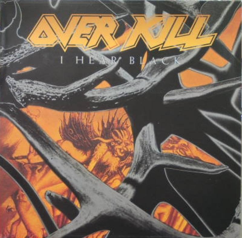 Overkill/I