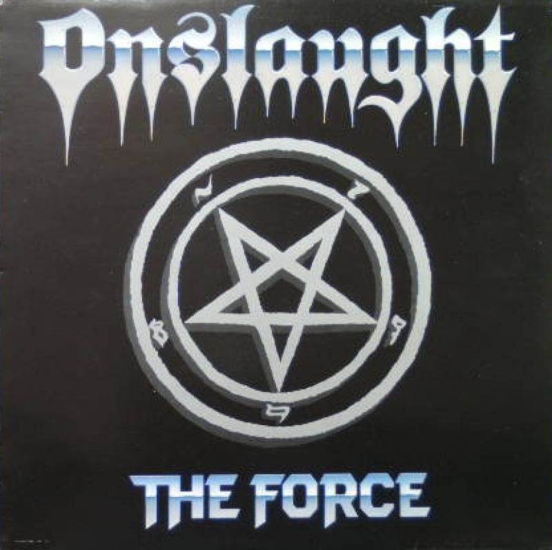Onslaught/The