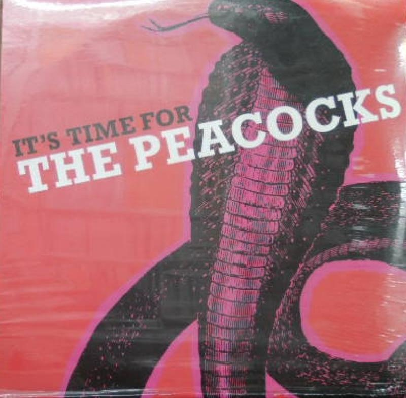 Peacocks/It's