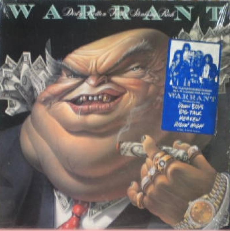 Warrant/Dirty