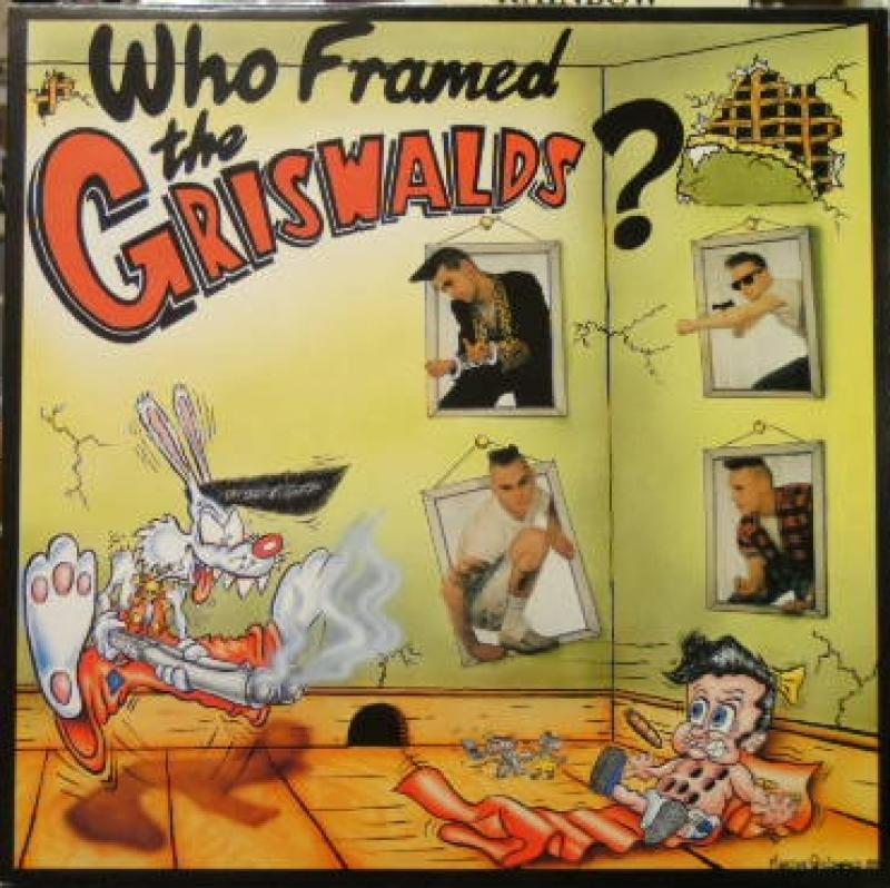 Griswalds/Who
