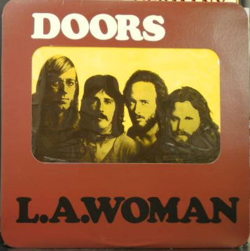 """Doors/L.A.WomanのLPレコード通販・販売ならサウンドファインダー"""""""
