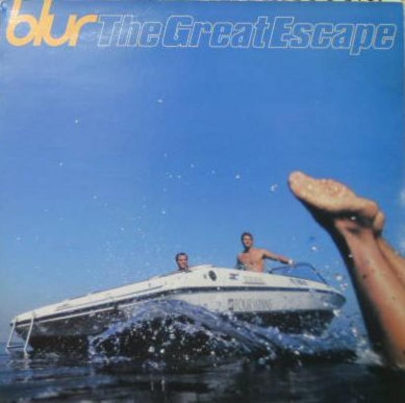 Blur/The