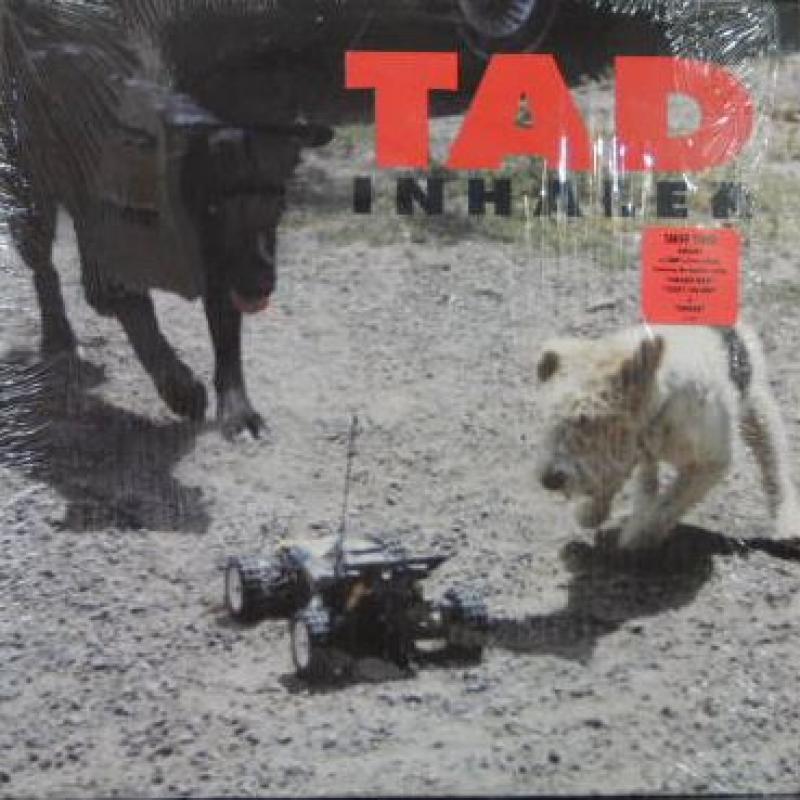 "Tad/InhalerのLPレコード通販・販売ならサウンドファインダー"""