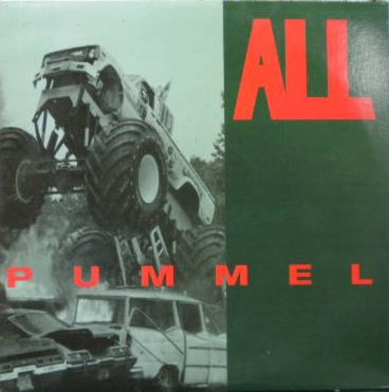 "All/PummelのLPレコード通販・販売ならサウンドファインダー"""