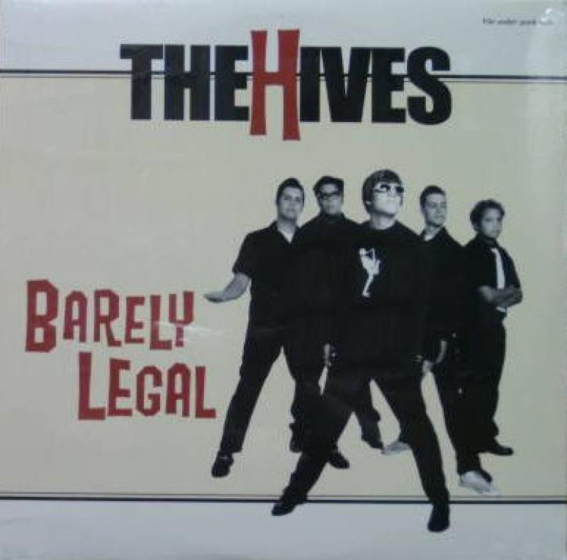 Hives/Barely