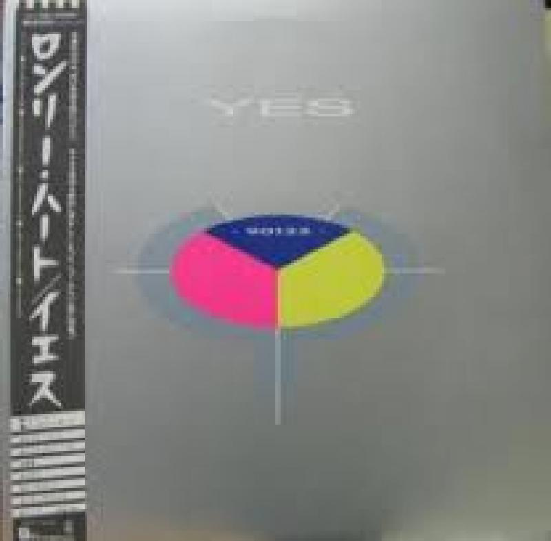 """Yes/90125のLPレコード通販ならサウンドファインダー"""""""