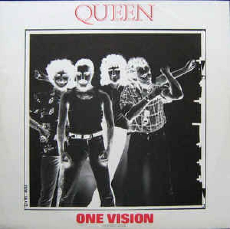 Queen/One