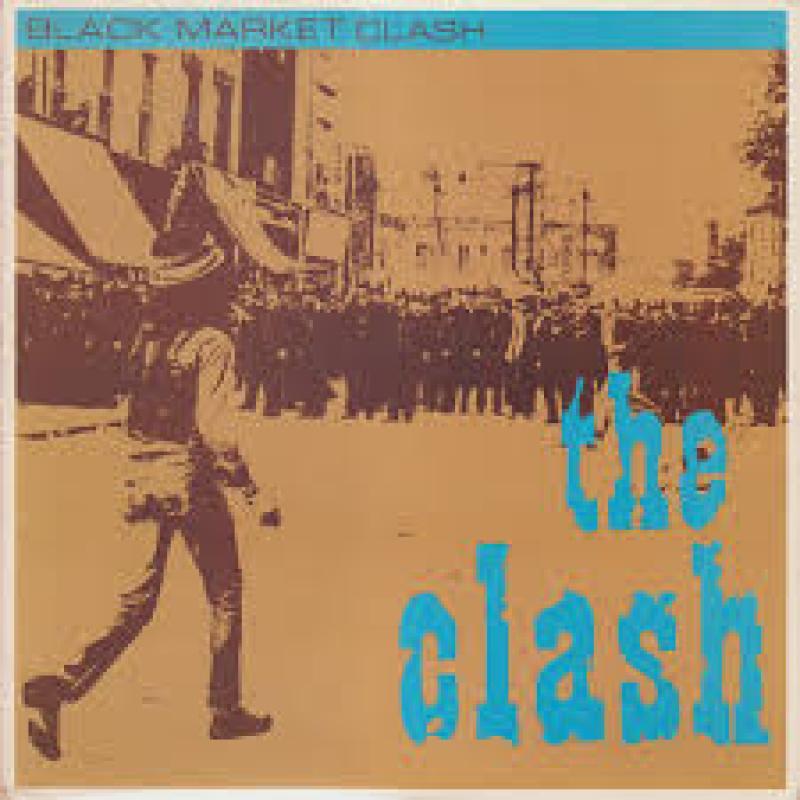 Clash,