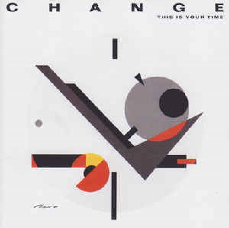 Change/This
