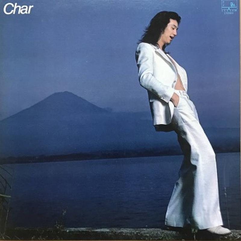 """Char/チャーのLPレコード通販・販売ならサウンドファインダー"""""""