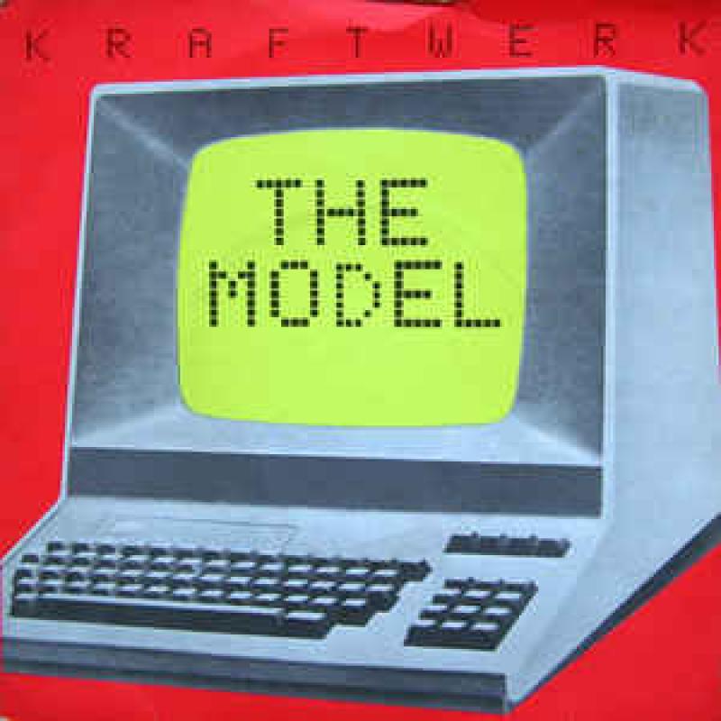 Kraftwerk/The