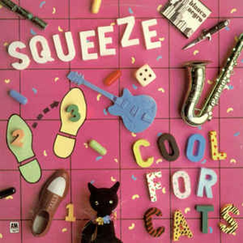 Squeeze/Cool