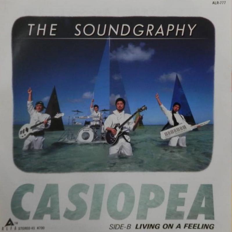 Casiopea/the