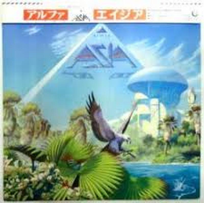 """Asia/AlphaのLPレコード通販・販売ならサウンドファインダー"""""""