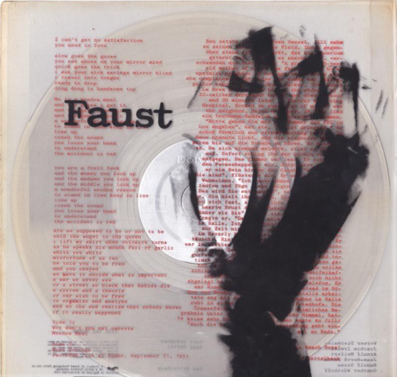Faust/**のLPレコード通販・販売ならサウンドファインダー