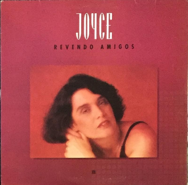 Joyce/Revendo