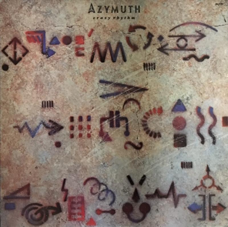 Azymuth/Crazy