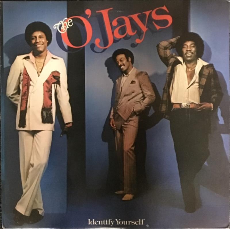 O'Jays/Identify