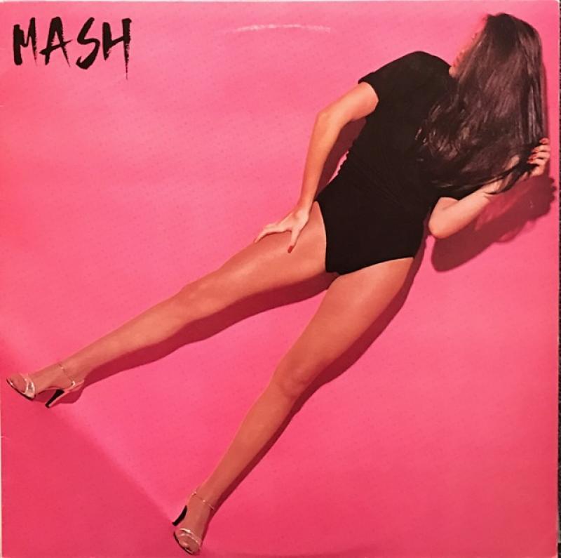 "Mash/SameのLPレコード通販・販売ならサウンドファインダー"""