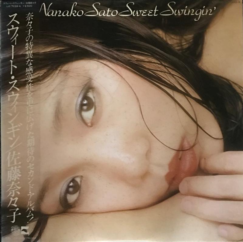 佐藤奈々子/Sweet
