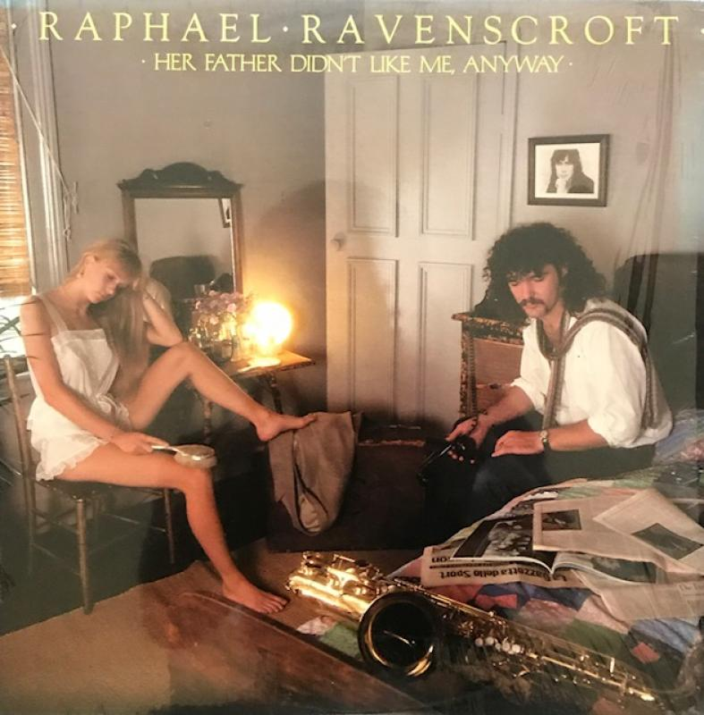 Raphael Ravenscroft