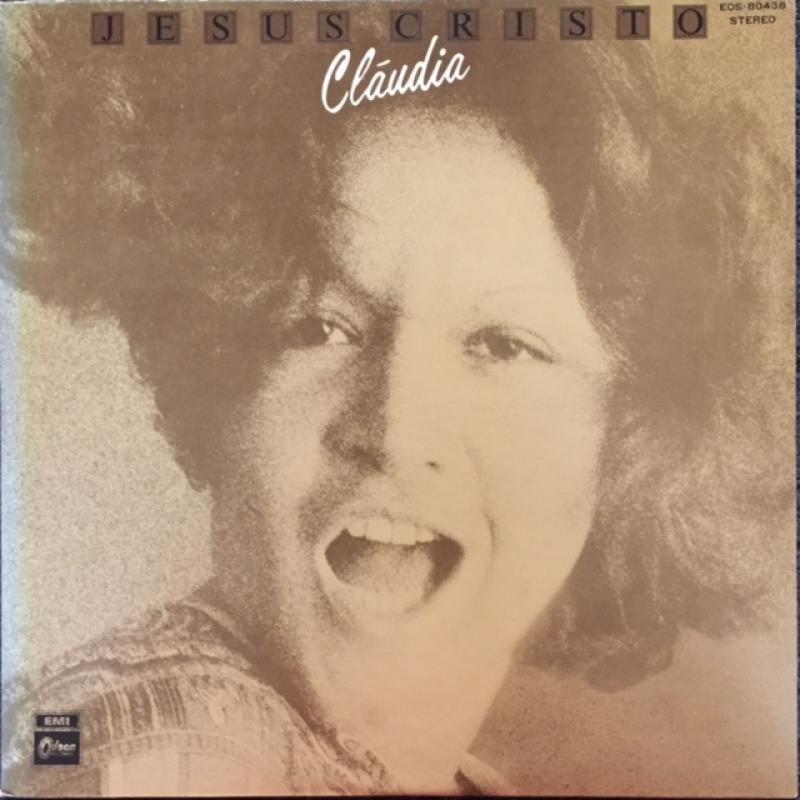 Claudia/Jesus
