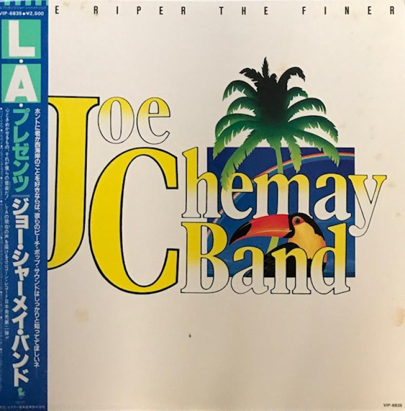 Joe Chemay Band
