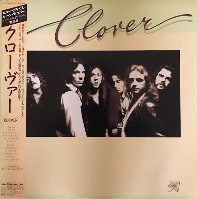 """Clover/SameのLPレコード通販・販売ならサウンドファインダー"""""""