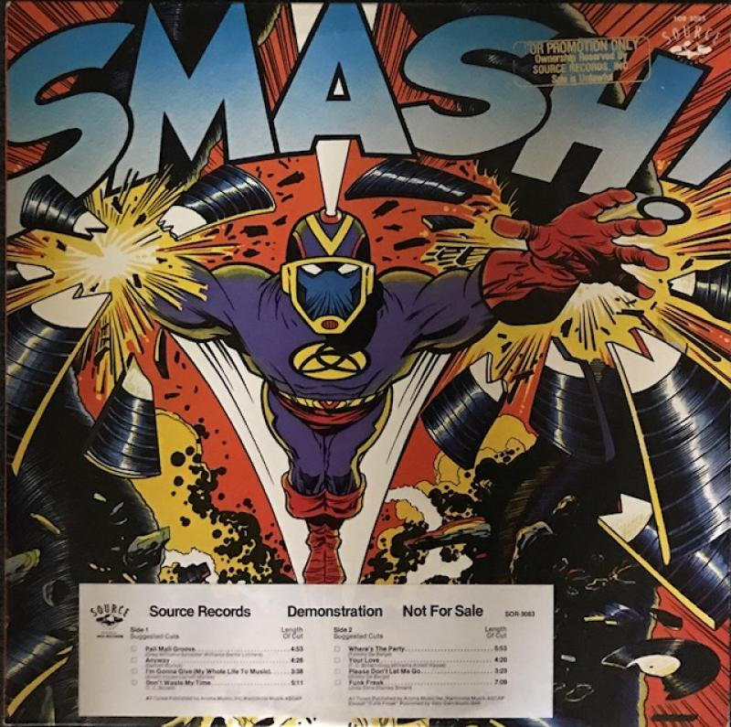 "Smash/SameのLPレコード通販・販売ならサウンドファインダー"""