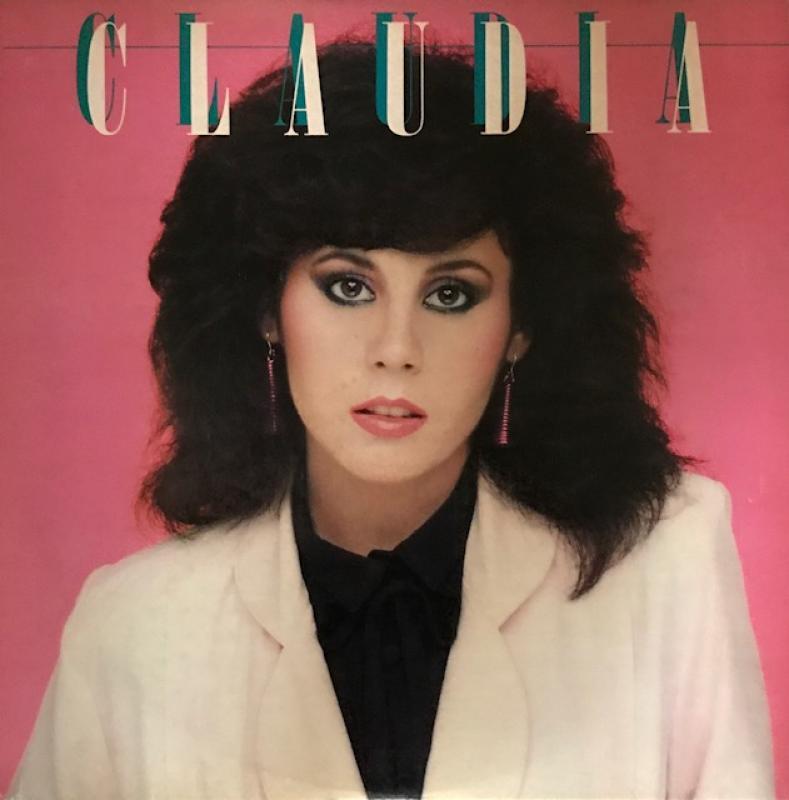 "Claudia/クラウディアのLPレコード通販・販売ならサウンドファインダー"""