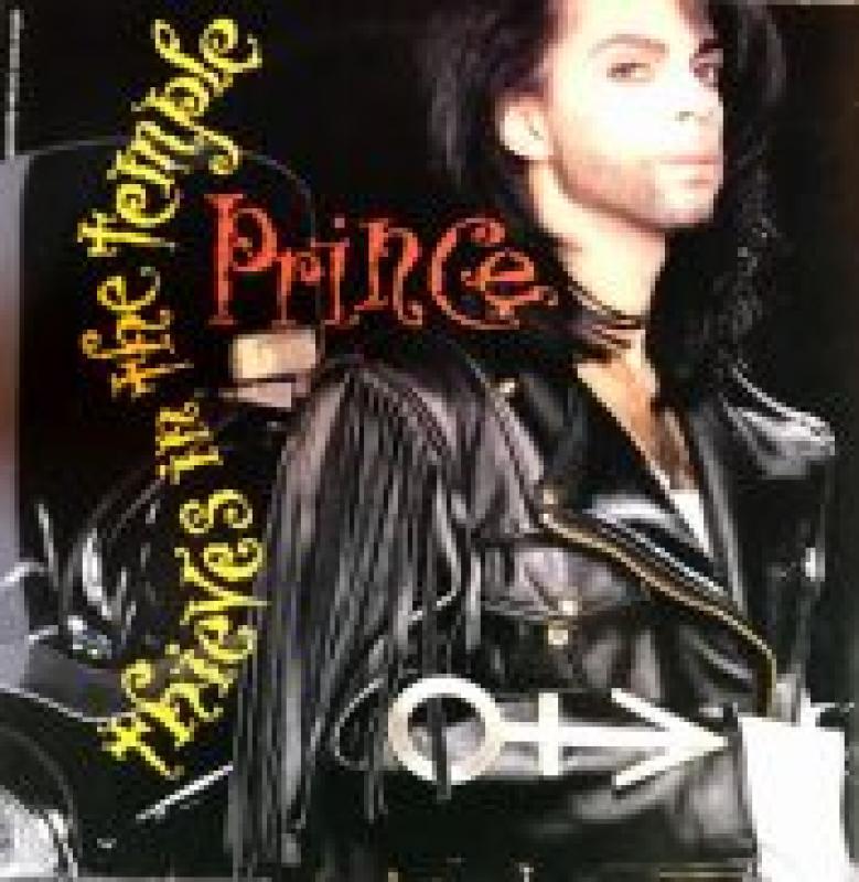 Prince/thieves