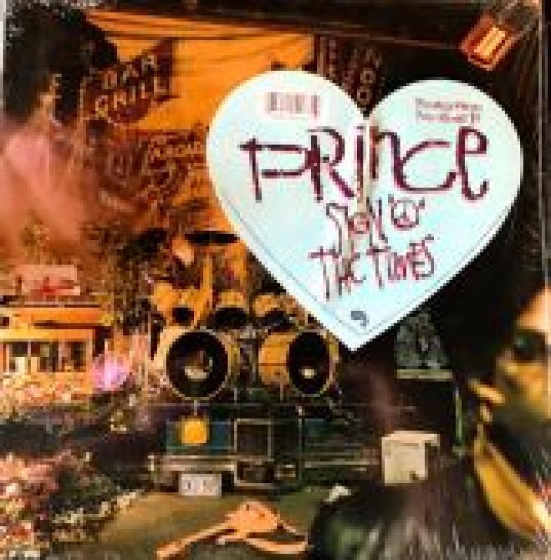 Prince/sign