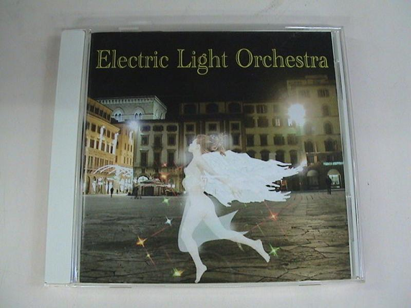ELECTRIC LIGHT ORCHESTRA - Electric Light Orchestra - CD