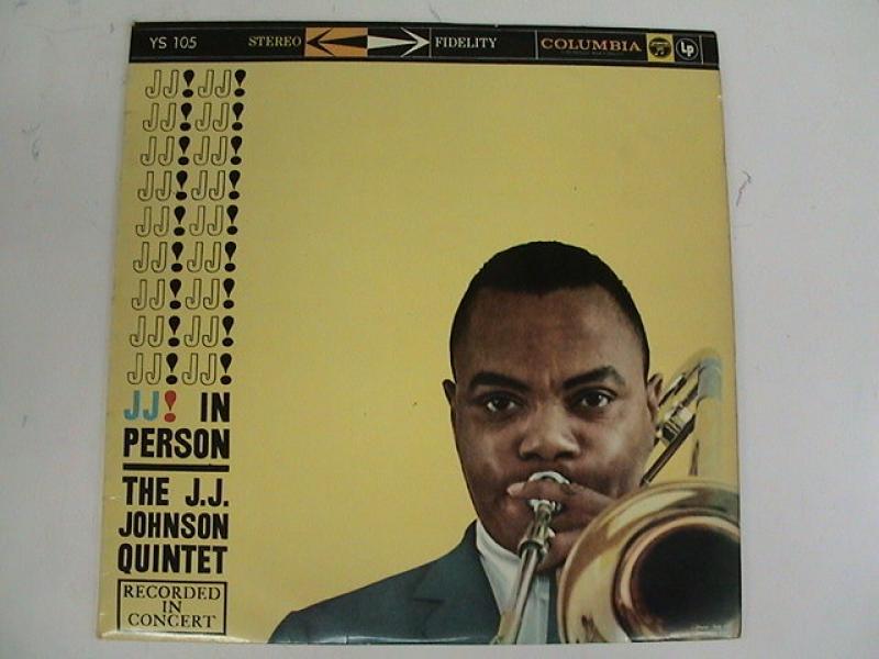 """J.J.ジョンソン/J.J.モダン・サウンドのLPレコード通販・販売ならサウンドファインダー"""""""