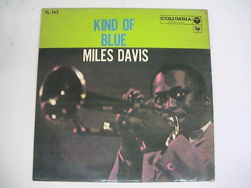 """マイルス・デイビス/トランペット・ブルーのLPレコード通販・販売ならサウンドファインダー"""""""