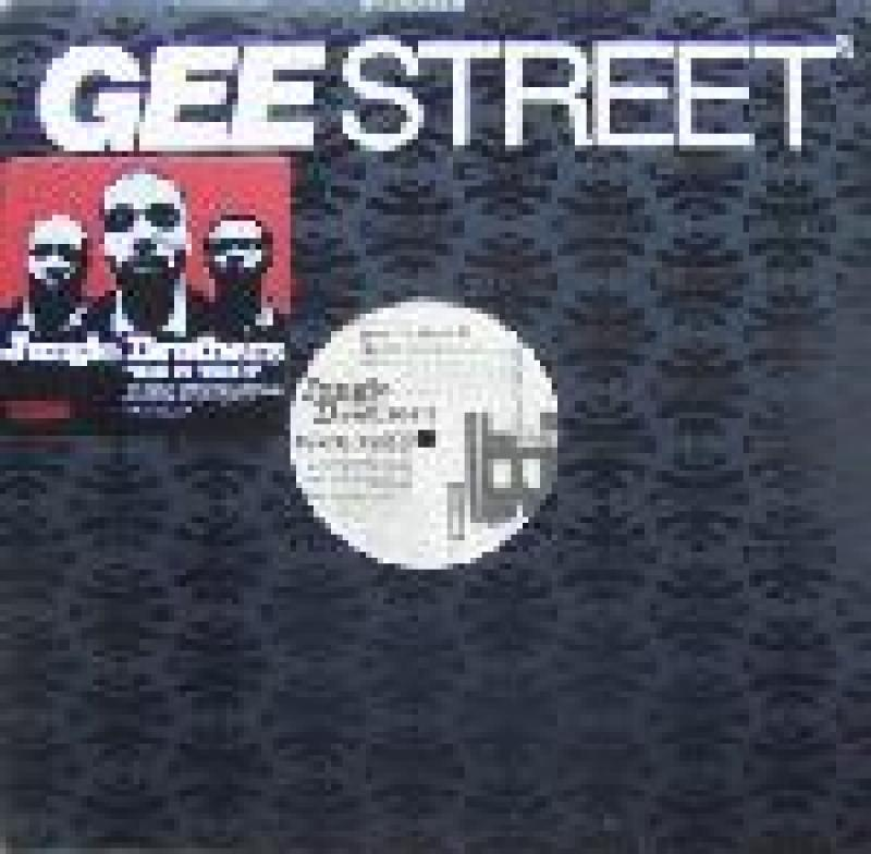 Jungle Brothers/How Ya Want It We Got It レコード通販のサウンドファインダー