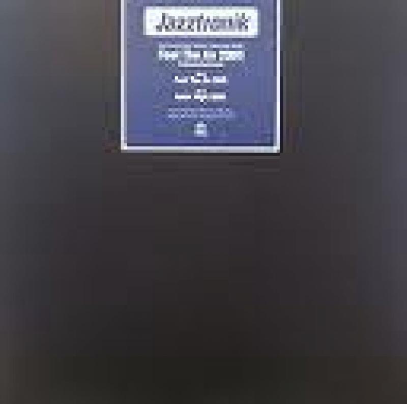 Jazztronik/Feel