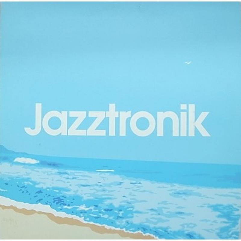 "Jazztronik/アオイアサガオの12インチレコード通販・販売ならサウンドファインダー"""