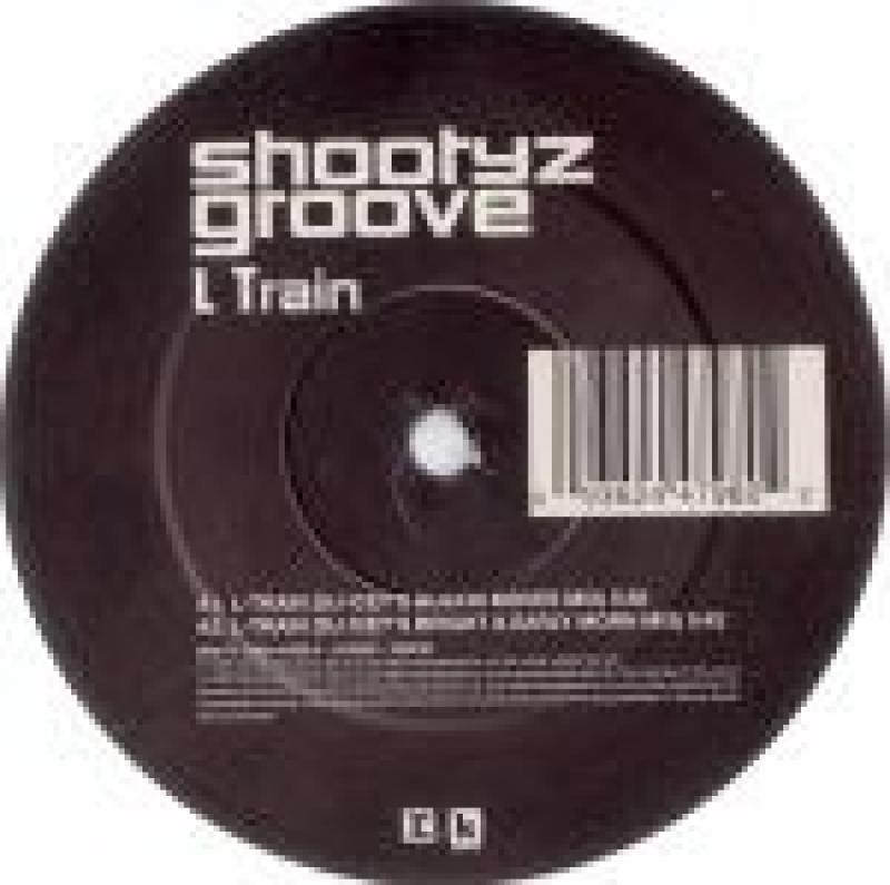 Shootyz Groove - L Train