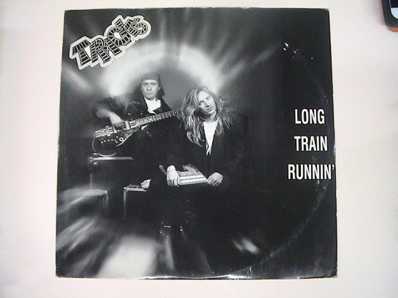 Tracks/Long