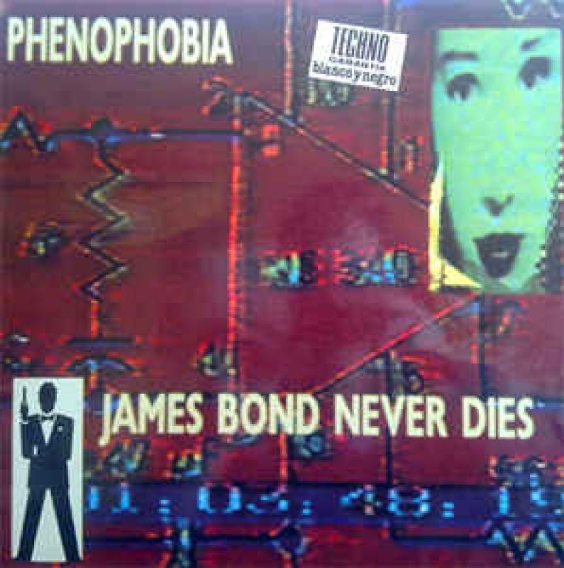 Phenophobia/James