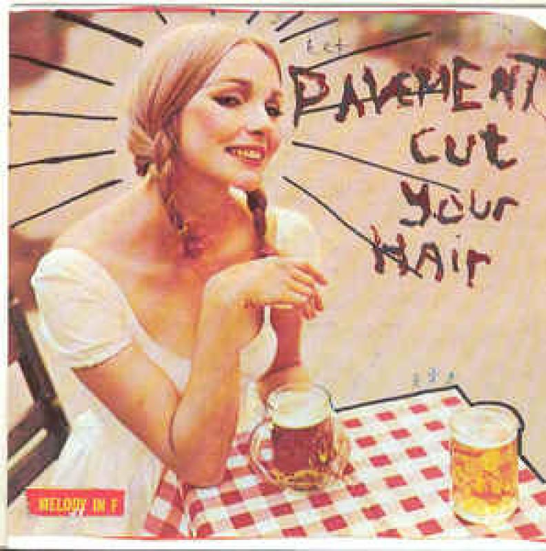 Pavement/Cut