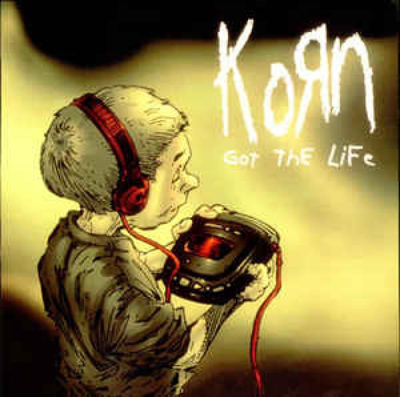 Korn/Got