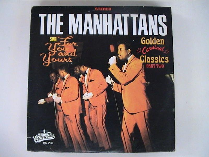 Manhattans,