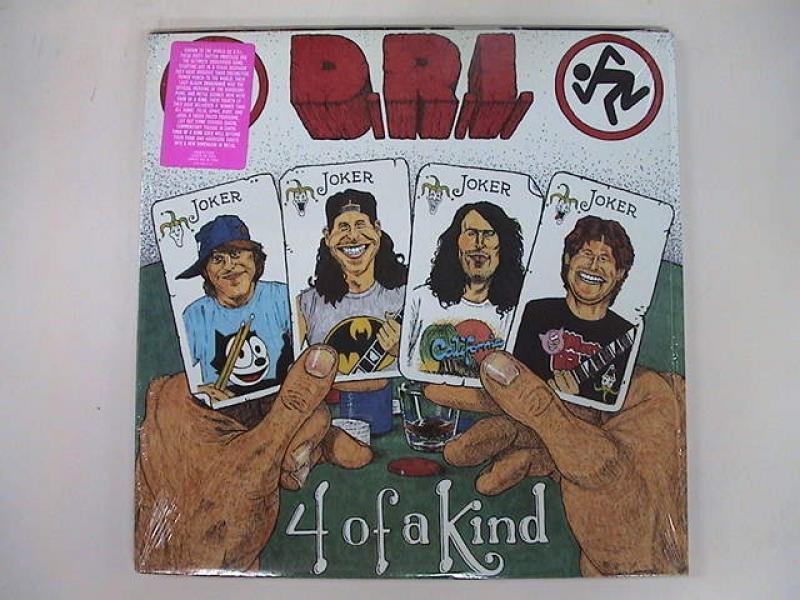 D.R.I./4